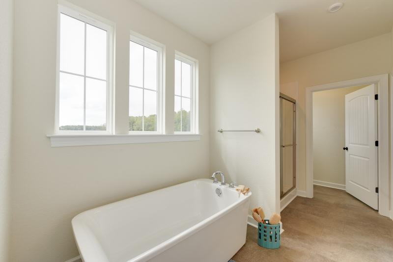 The Kentland - Owner's Ensuite