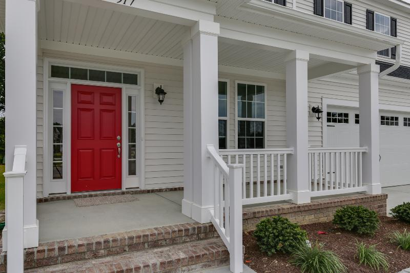 The Engle - Large Front Porch