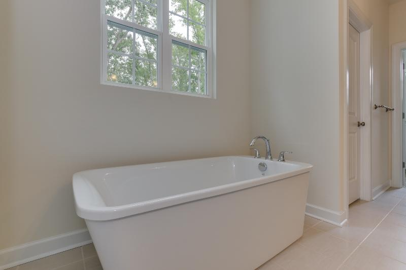 The Engle - Owner's Ensuite